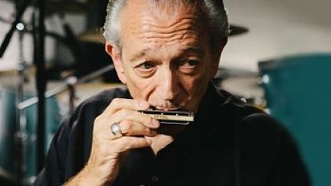 Blues: Charlie Musselwhite Goes Solo