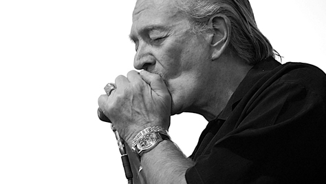 Charlie Musselwhite Does It All