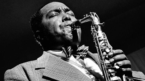 Jazz: A Bird Birthday Playlist