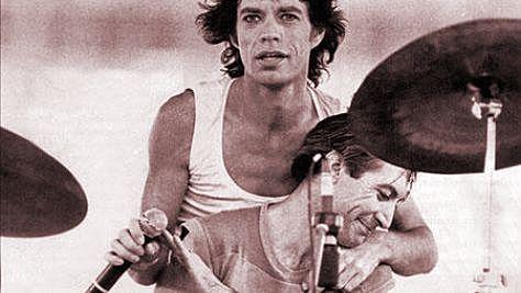 Rock: The Rolling Stones in Detroit, 1978