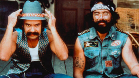 Comedy: Cheech & Chong's Stoner Humor
