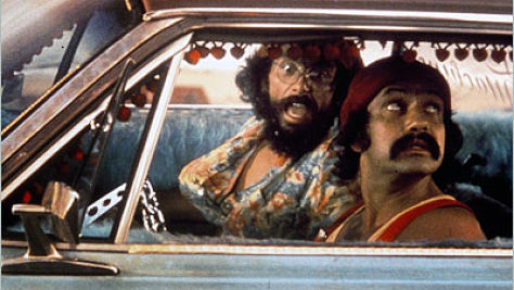 Featured: Cheech & Chong at the Cotton Bowl, 1978