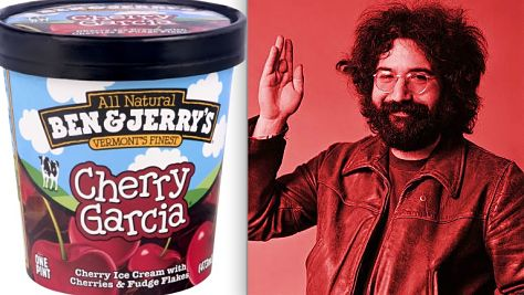 Rock: Jerry Garcia Band at French's Camp