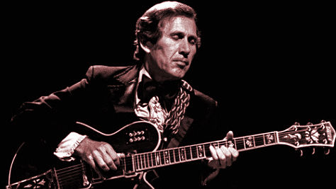 Country: Chet Atkins' Nashville Sound