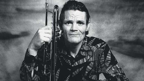 Chet Baker at Great American Music Hall