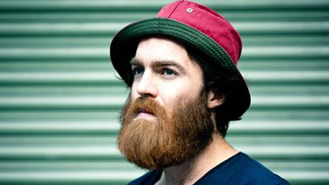 Indie: Chet Faker's Electronic Muse