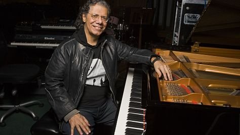 A Chick Corea Birthday Playlist
