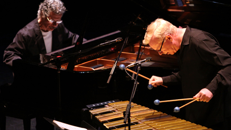 Chick Corea & Gary Burton Playlist