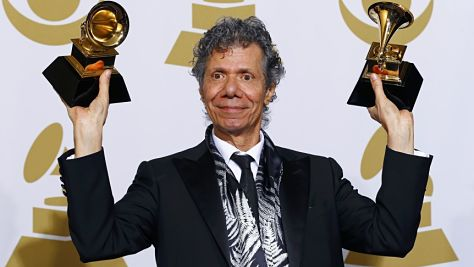 Jazz: GRAMMY WINNER: Chick Corea