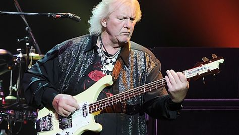 Rock: Happy Birthday, Chris Squire!