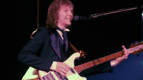 Rock: R.I.P. Chris Squire