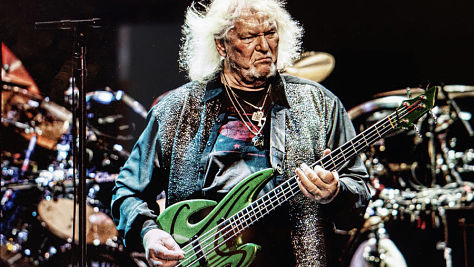 Rock: A Salute to Chris Squire