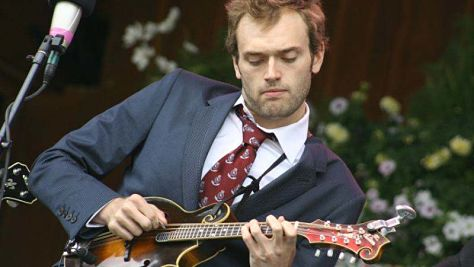 Folk & Bluegrass: Punch Brothers at SXSW, 2012