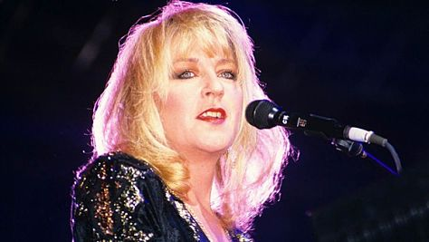 Happy Birthday, Christine McVie!