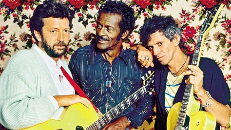 Rock: Happy Birthday, Chuck Berry!