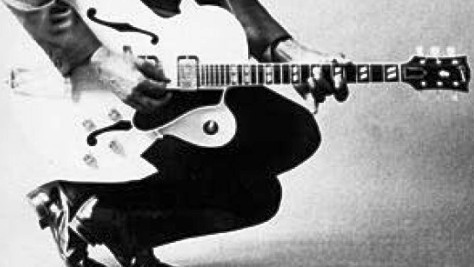 Top 10: Chuck Berry Covers