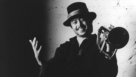 Jazz: Chuck Mangione at the Philharmonic, '73