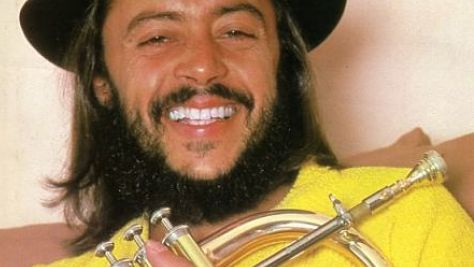 Smooth Sailing With Chuck Mangione