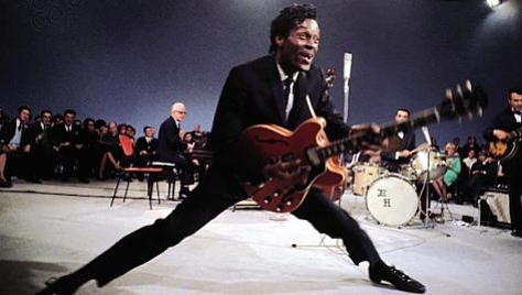 Chuck Berry's 'Ding-A-Ling'