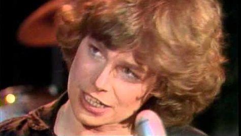 Rock: NEW: Cindy Bullens at Paradise, '80