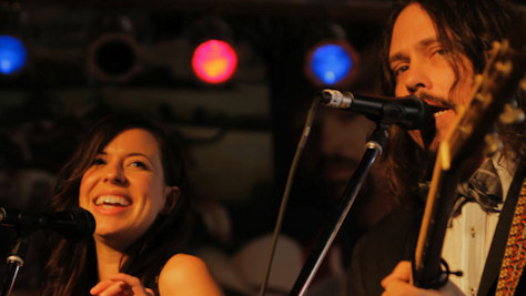 The Civil Wars at SXSW 2011