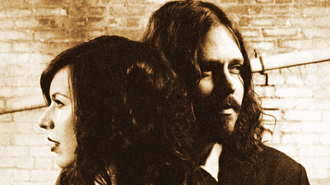 Indie: Video: The Civil Wars at SXSW, 2011