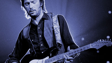 Rock: Eric Clapton Picks on the Pops