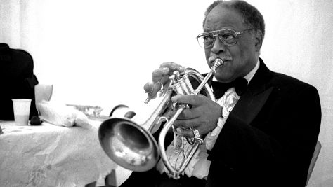 Clark Terry's Swinging Legacy