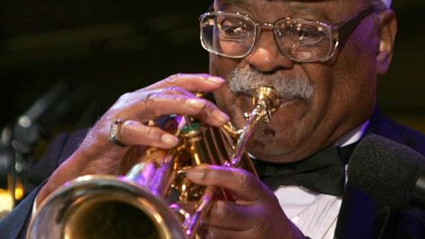 Jazz: Clark Terry & Lincoln Center Jazz Orchestra