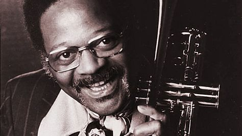 Jazz: Clark Terry at Radio City Music Hall, '74