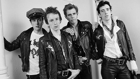 Rock: The Clash Comes to America