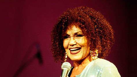 Cleo Laine Lights Up Carnegie Hall 