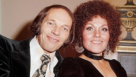 Jazz Diva Cleo Laine Turns 85