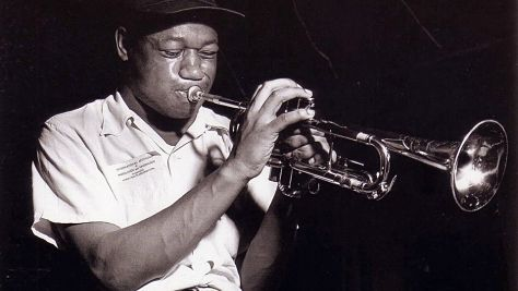 Remembering Clifford Brown