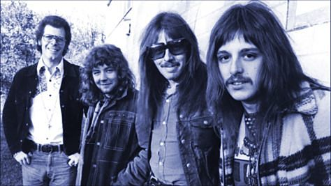 Blues: Climax Blues Band Invades Jersey