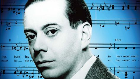 A Birthday Salute to Cole Porter
