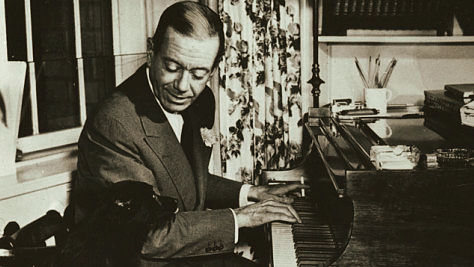 Jazz: A Salute to Cole Porter