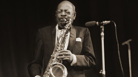 Jazz: Coleman Hawkins at Newport '63
