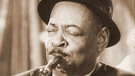 Remembering Coleman Hawkins