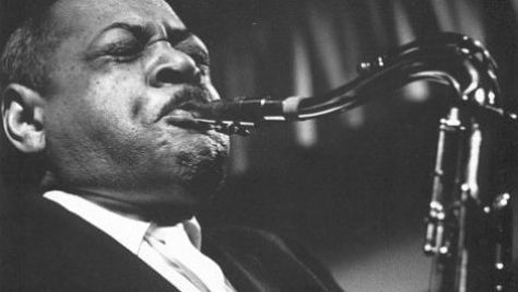 Jazz: Coleman Hawkins Blowin' at Newport