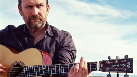 Folk & Bluegrass: Video: Colin Hay's Paste Session