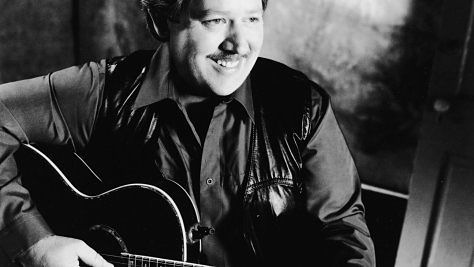 Country: John Conlee at Red Level in Alabama