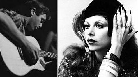 Blues: Pamela Pollard Meets Ry Cooder