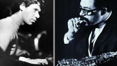 Jazz: Booker Ervin's Tenor Intensity
