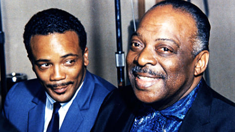 Count Basie Orchestra at '64 Newport