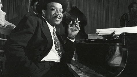 A Count Basie Birthday Tribute
