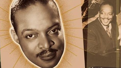 Count Basie Orchestra in the Groove