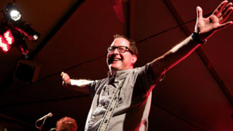 The Hold Steady & Lucero to Ring In New Year