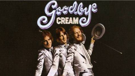 Goodbye, Cream