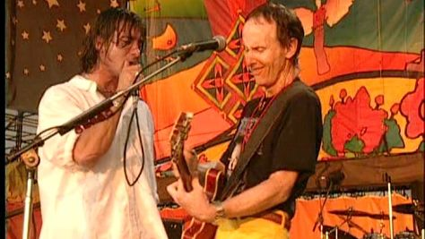 Video: Creed at Woodstock '99